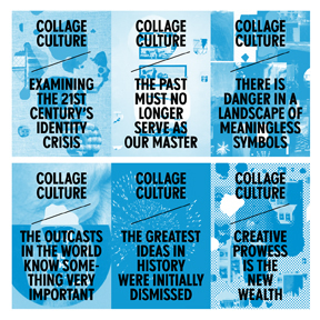 Collage Culture LP